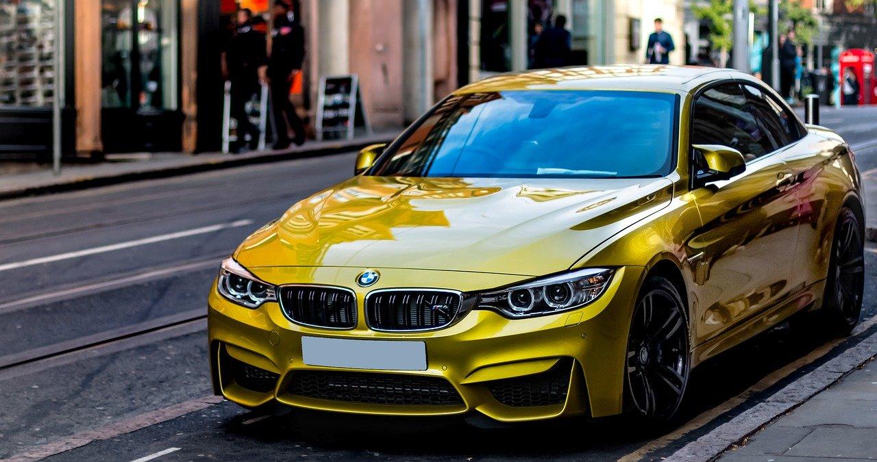 BMW Rzeszów