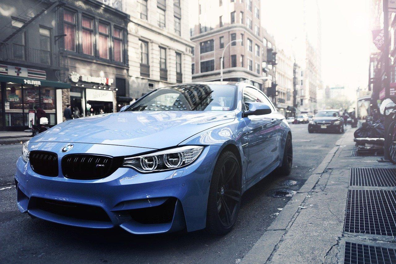 Klub miłośników BMW