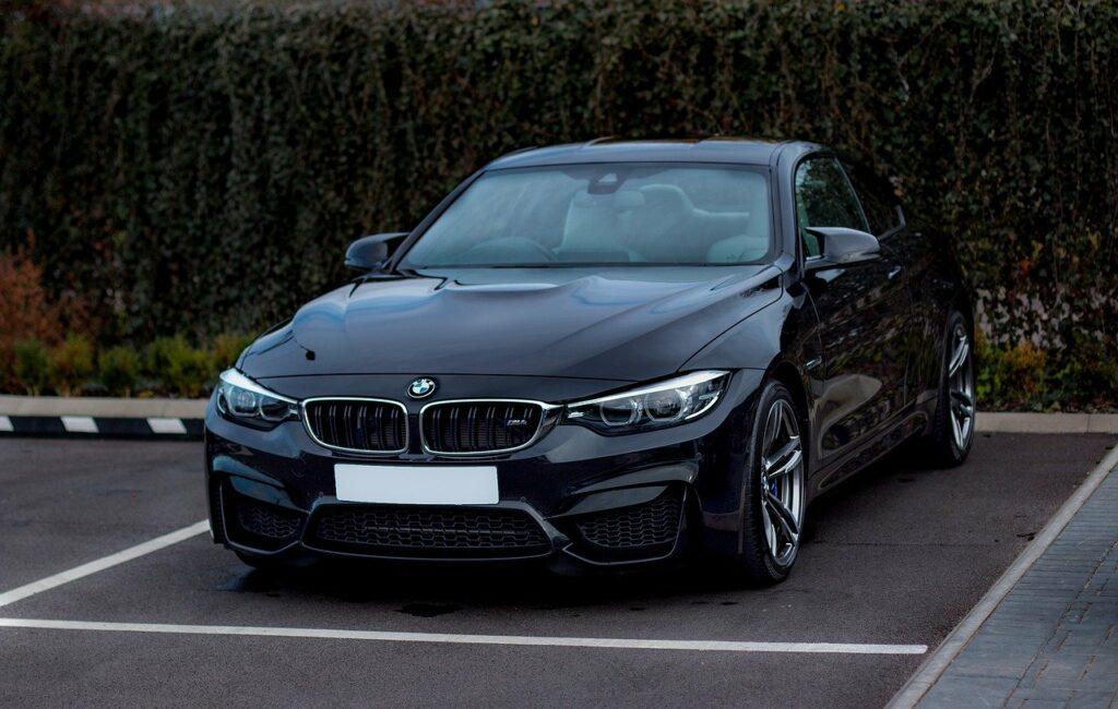 leasing BMW
