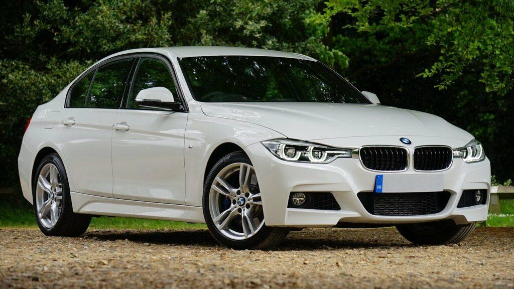 używane BMW